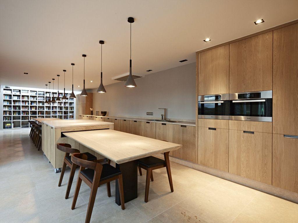 Landelijk Keuken Strakke : Keukens landelijk strak google zoeken kitchens