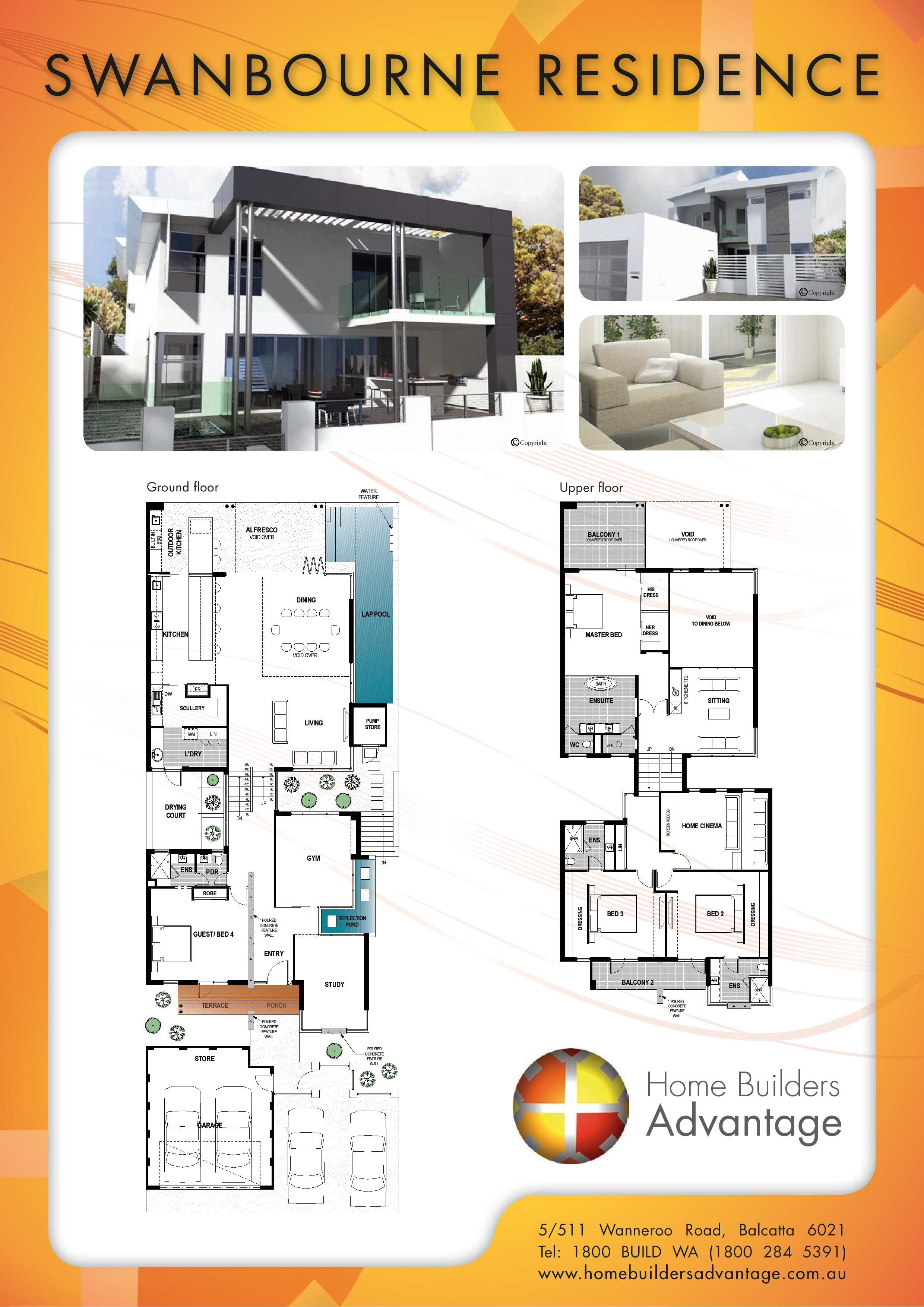 Home Builders Advantage- Perth\'s Biggest Building Broker- Double ...