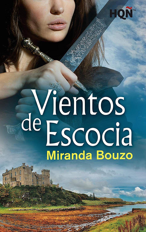 Vientos de Escocia (HQÑ) eBook: Miranda Bouzo: Amazon.es: Tienda Kindle