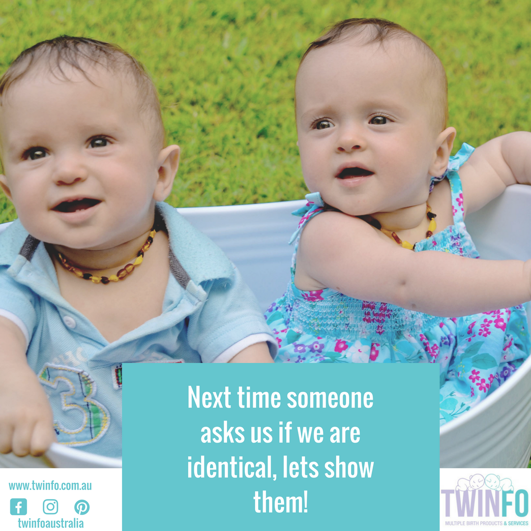 Twin and Triplet tips and hacks. Products and Services