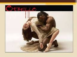 Image result for make the beast with two backs othello