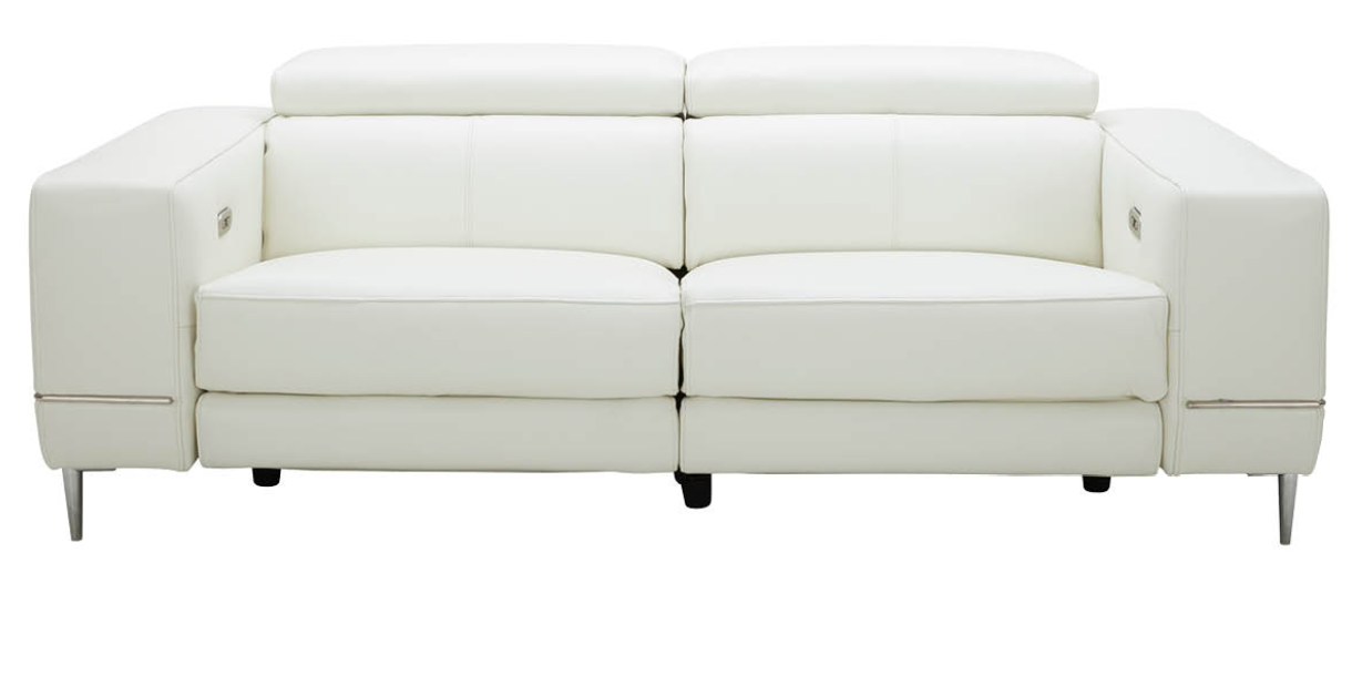 Prime Bergamo Motion Sofa White Sofas Living Modanifurniture Uwap Interior Chair Design Uwaporg