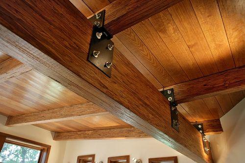 Parallam Beam Beams Home Ceiling Fan