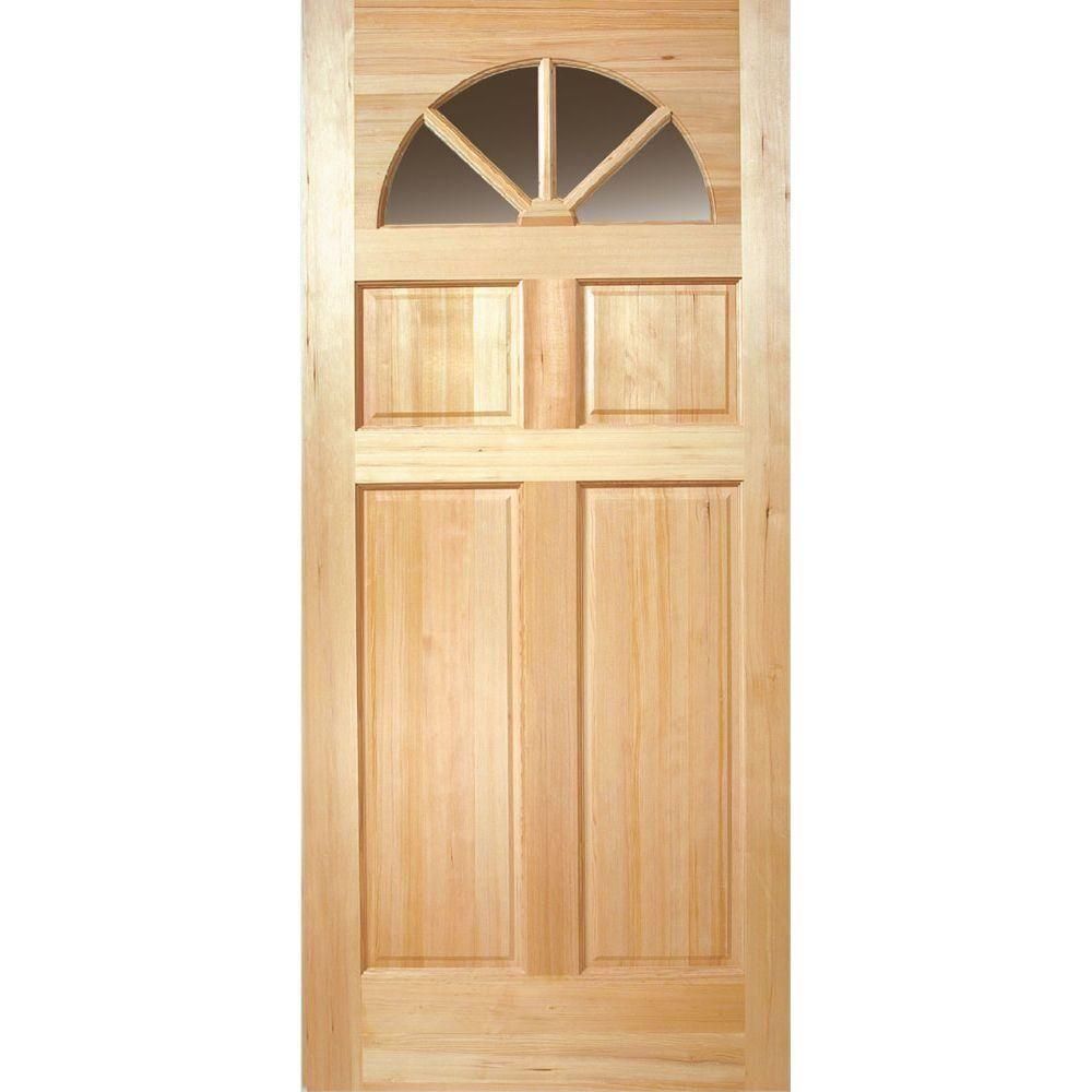 Wooden Exterior Door Slabs   Door wood   Pinterest   Doors and Woods
