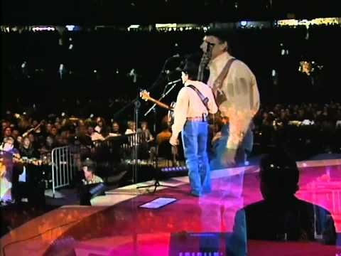 George Strait - Love Without End, Amen    - (what a wonderful two step!)