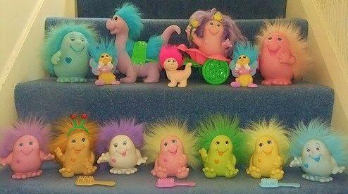 Image result for 1980s snugglebums