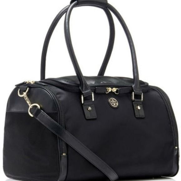 tory burch dog carrier - Google Search