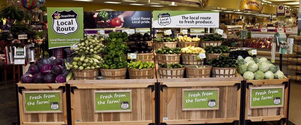 Shelton Square » Stop & Shop Supermarket