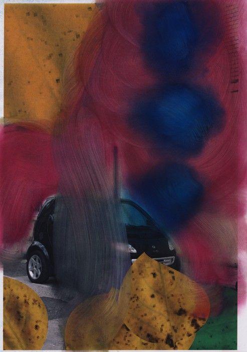 Wolfgang Breuer at Renwick Gallery New York