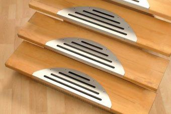 Modern Stair Treads   Google Search