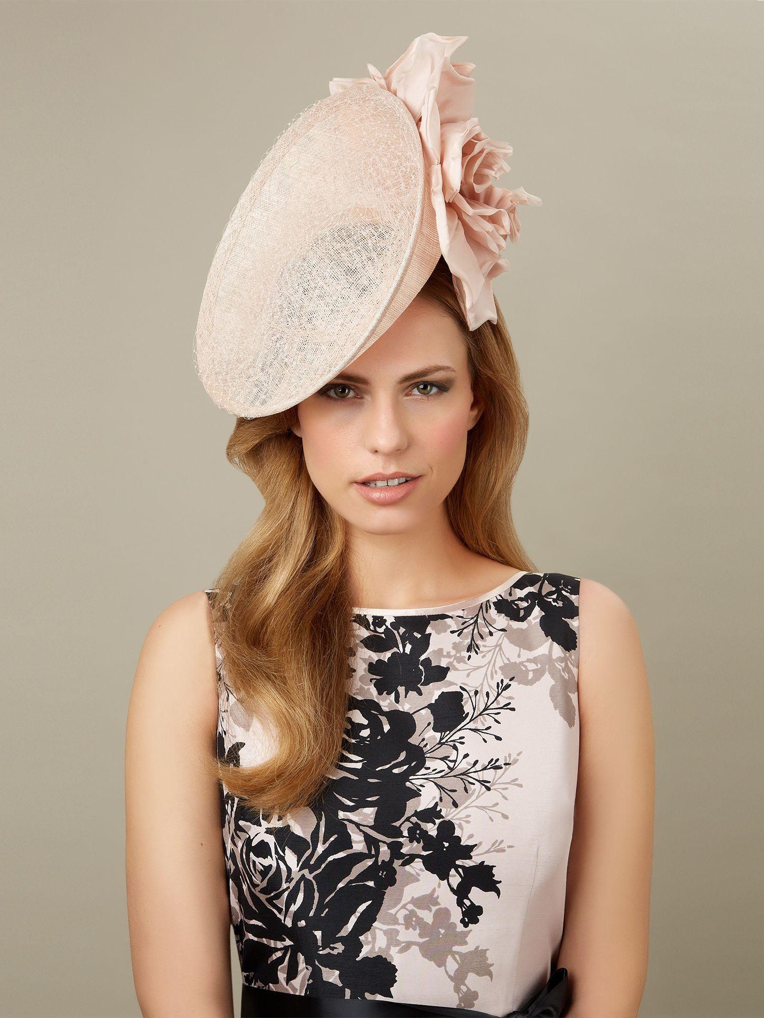 Ivory Wedding Hats Debenhams c2cd8aa1398