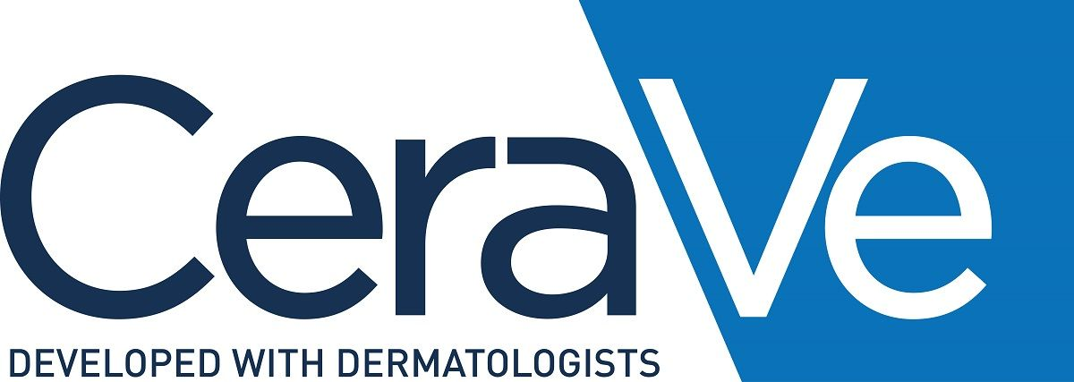 CeraVe Logo | Cerave skincare, Cerave, Broad spectrum sunscreen