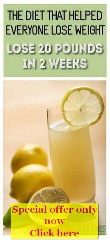 natural ways to lose weight in one month