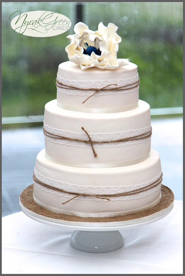 Rustic Vintage Wedding Cake Toppers Lovely Wallpaper