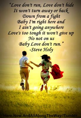 I love you more country song