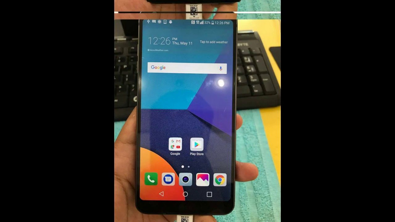 Unlock GSM sim LG G6 Sprint LS993 USA | Simcard/network unlocking