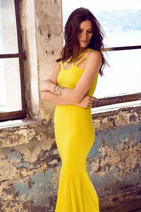 Milla By Trendyol Gece Koleksiyonu Elbise Moda Stilleri Kadin
