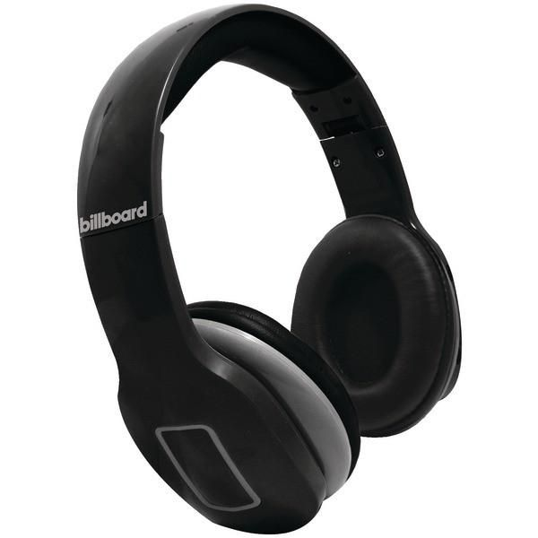 208e53e6c64 Billboard BB778 On-Ear Bluetooth(R) Headphones (Black) | Products ...