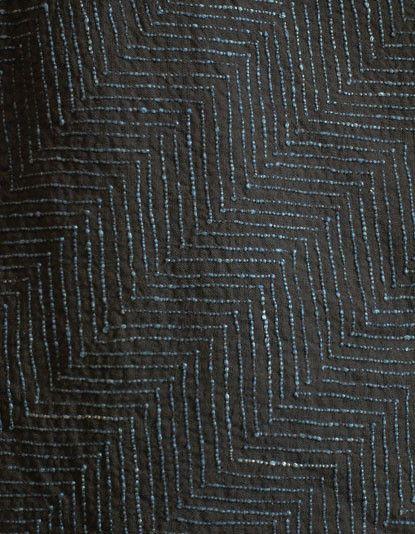 sashiko   Colour - Black   Pinterest   Nadel und Faden, Stiche und ...