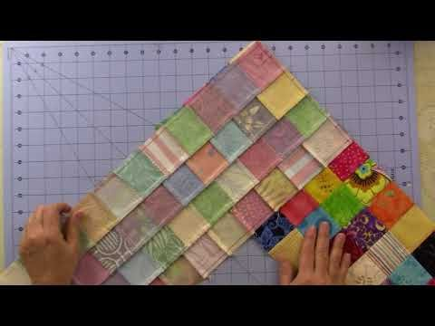 How to Make a Mondo Bag Step by Step Instructions - Beginner sewing projects easy, Sewing projects for beginners, Sewing projects, Sewing for beginners, Beginner sewing patterns, Sewing patterns - 4 inch seam, you can make this