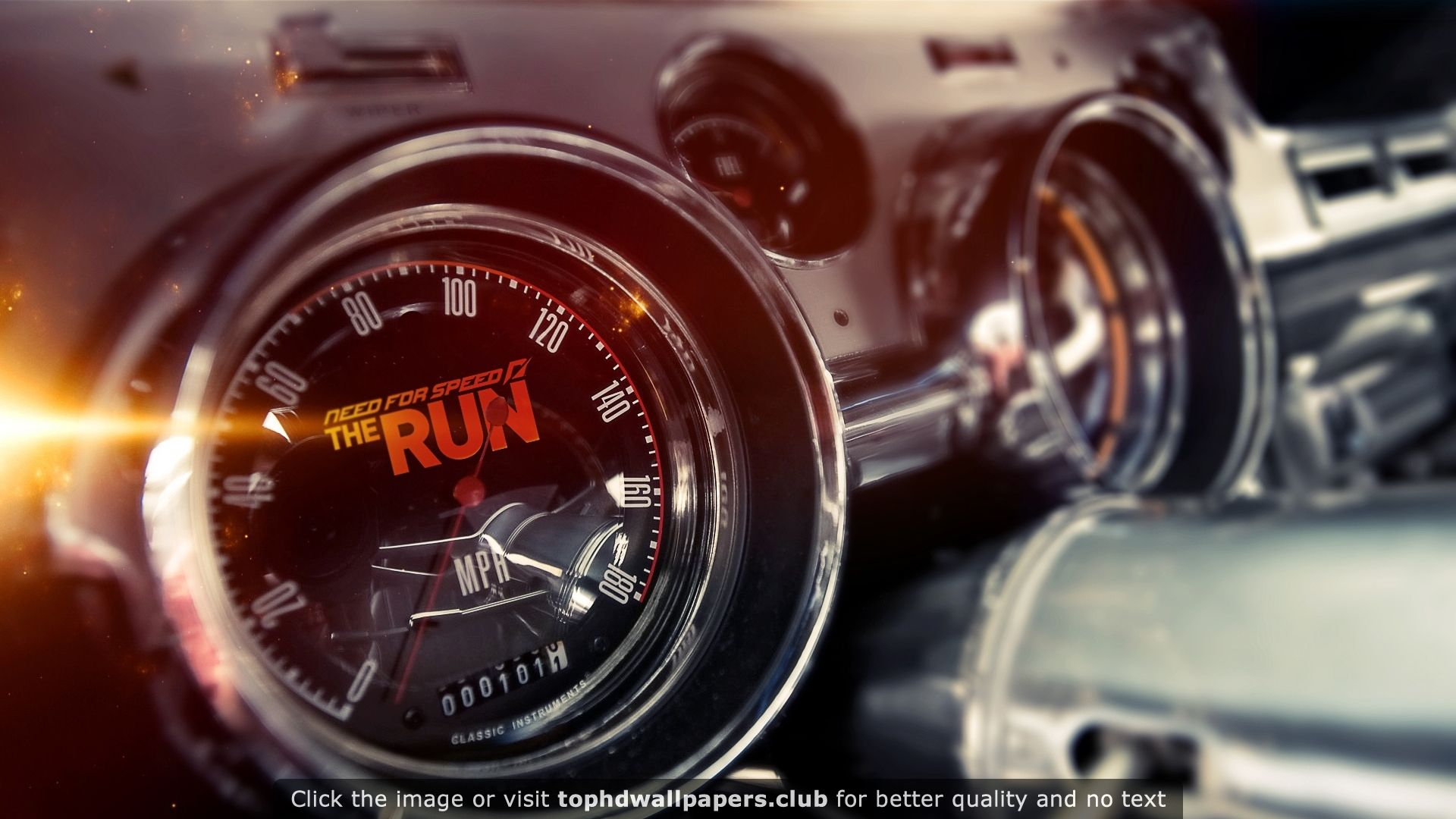 Nfs The Run Classic Hd Wallpaper For Your Pc Mac Or Mobile Device
