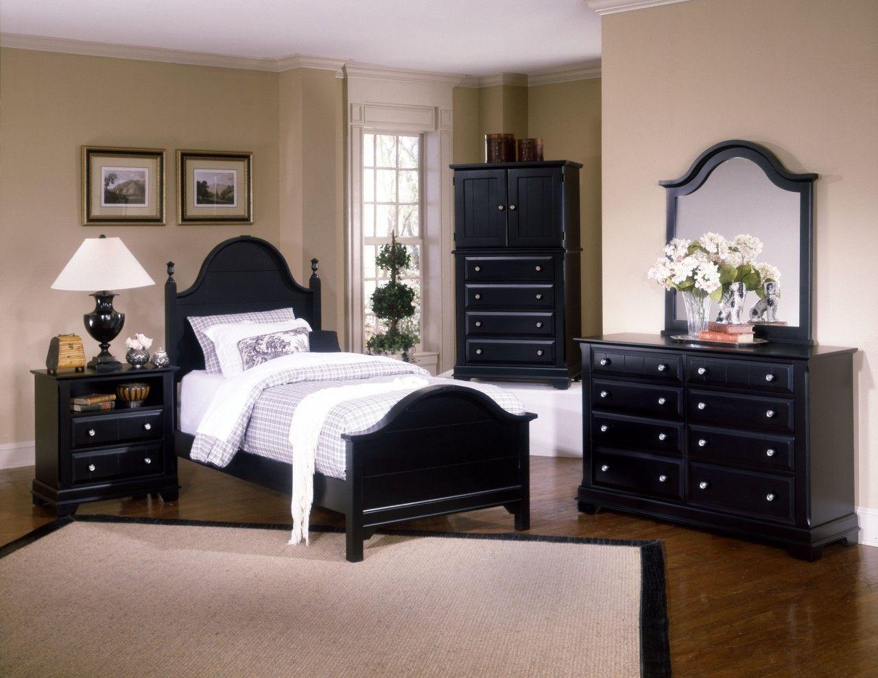 White Black Bedroom Furniture Sets Home Design