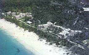 Club Med Paradise Island photo - New Providence Island, Caribbean