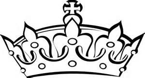 Crown Clip Art Black And White Bing Images Crown Clip Art Crown Drawing Clip Art
