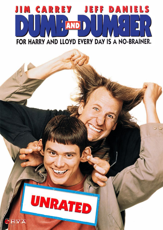 Dumb Et Dumber 1 Streaming Vf : dumber, streaming, Dumber!, Carey, Dumber,, Funny, Movies,, Movie