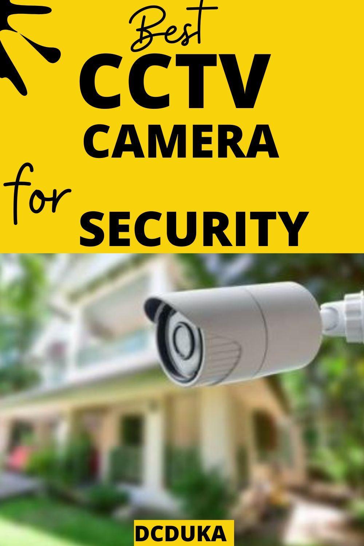 Cctv Cameras For Home Security Stop Feeling Insecure In Your Own Home Cctv Camera For Home Cctv Camera Cctv Camera Installation