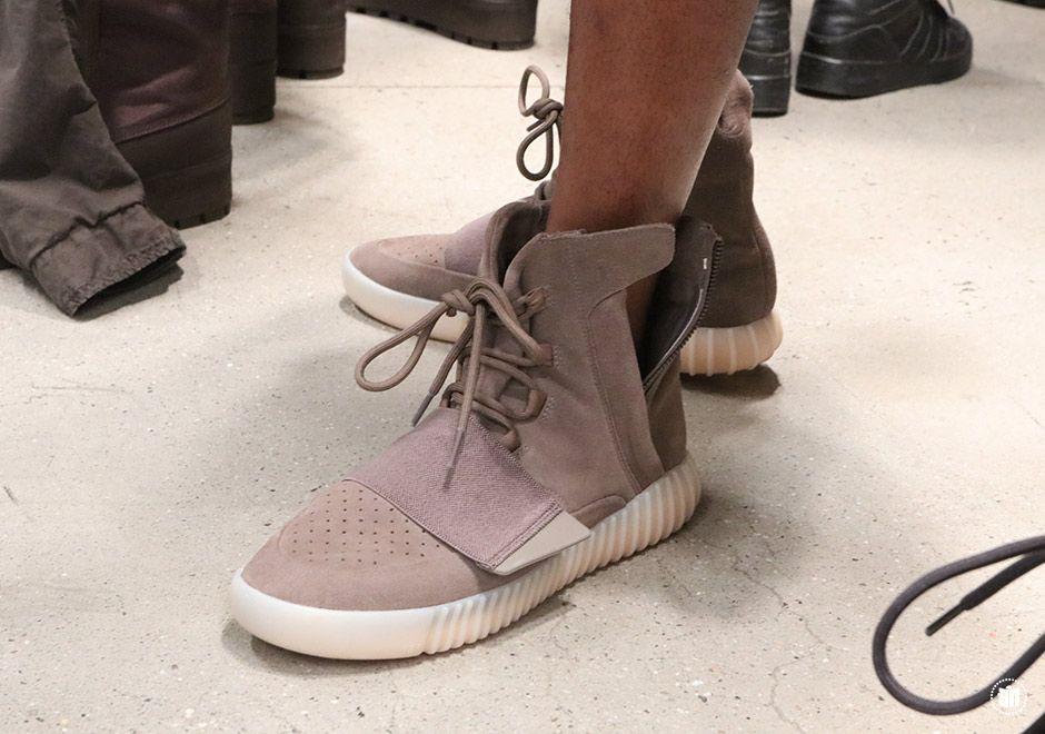 détaillant en ligne 50901 3a784 adidas Yeezy Boost 750   clothes   Adidas, Yeezy season 2 ...