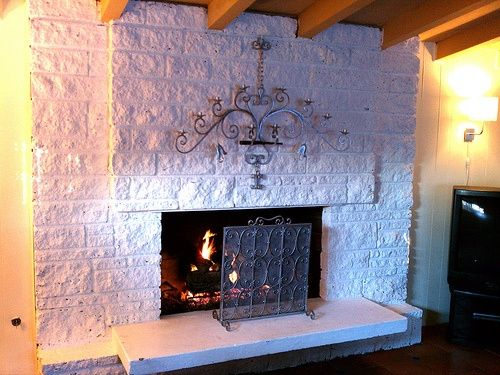 Ideas For Updating A Fireplace Surround Fireplace Surrounds