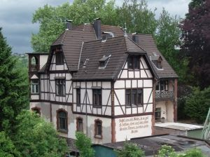 House in Germany. Describe here.