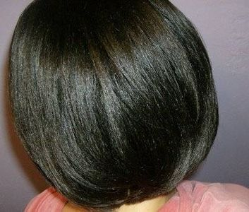 How To Wrap Black Hair Extensions Ehow Natural Hair Transitioning Natural Hair Styles Black Hair Extensions