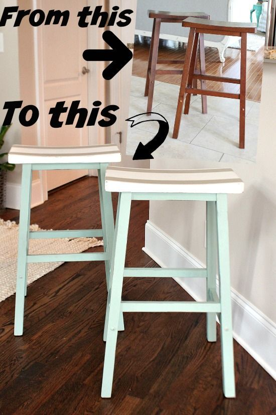 Saddle Seat Bar Stools Refresh Restyle Saddle Seat Bar Stool
