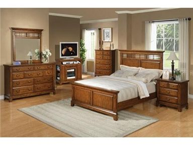 Pleasing Winners Only Zahara Queen Panel Bed Bz1001Q At Woodleys Download Free Architecture Designs Rallybritishbridgeorg