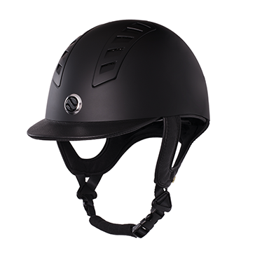 Eq3 Riding Helmet Smooth Shell Riding Helmets Helmet Horse