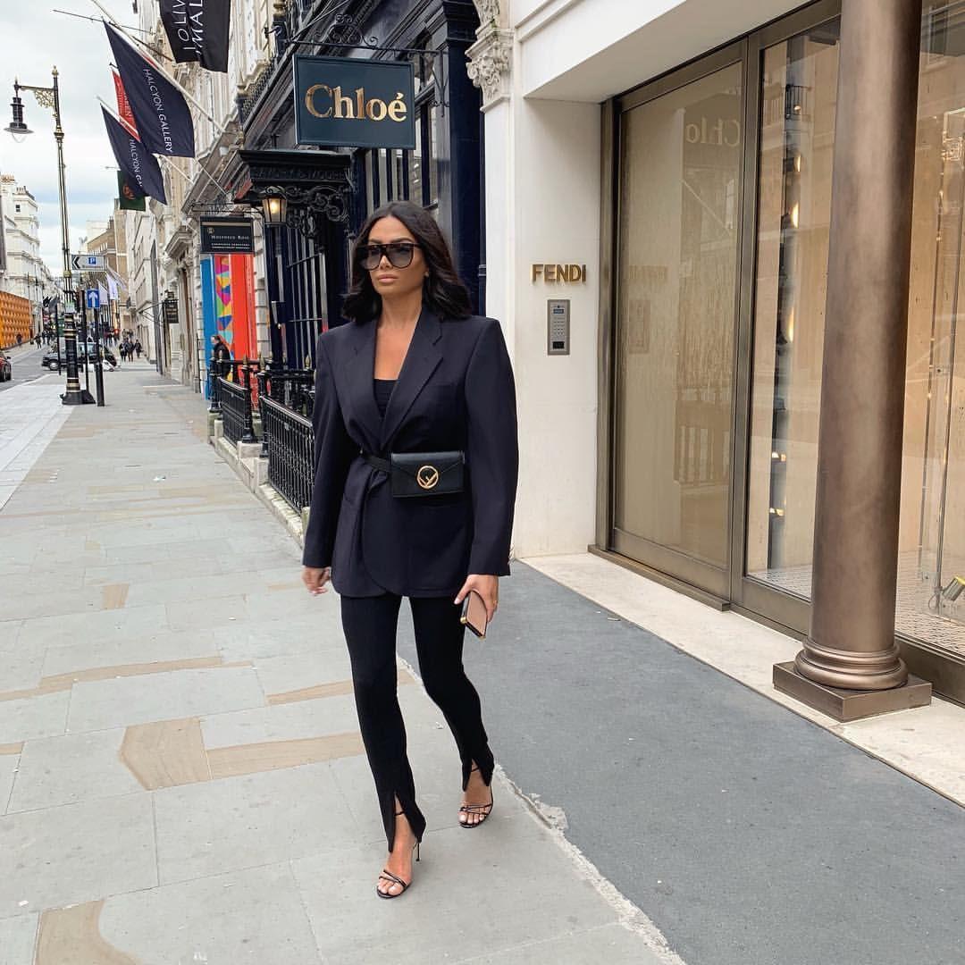 Hopes Jackets & Coats   Shop Hopes Workaholic Oversized