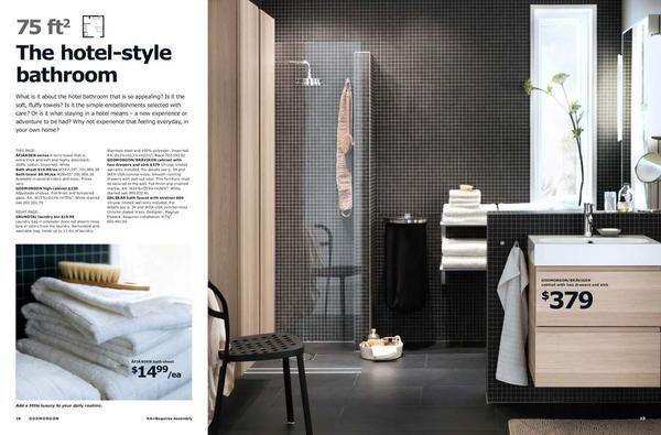 ikea godmorgon bathroom Идеивдом Pinterest Ikea bathroom, Ikea - ikea meuble salle de bain godmorgon