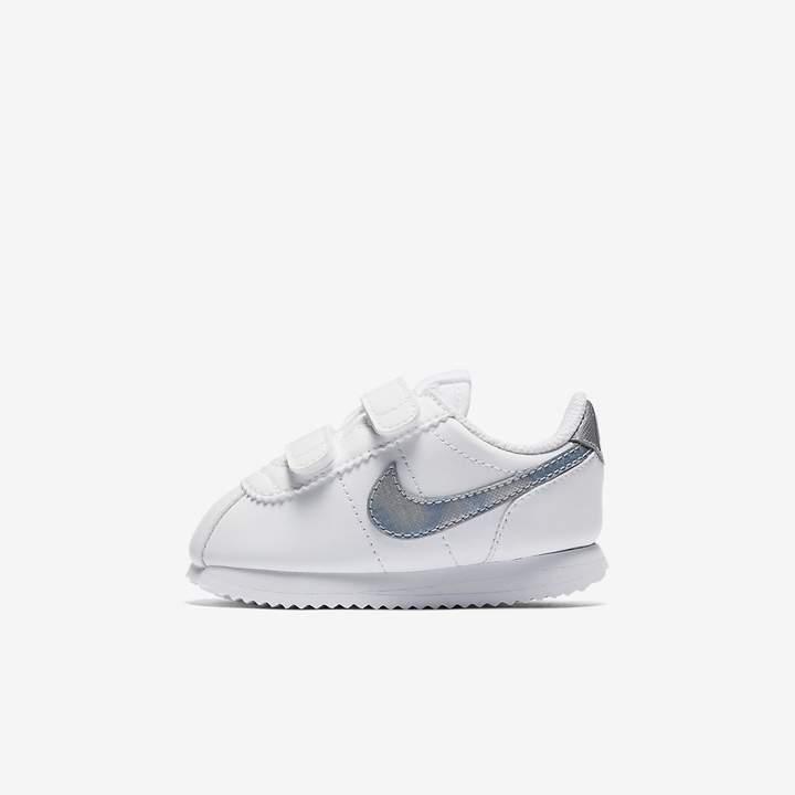 238fe01b8cab Nike Infant Toddler Shoe Cortez Basic SL in 2019