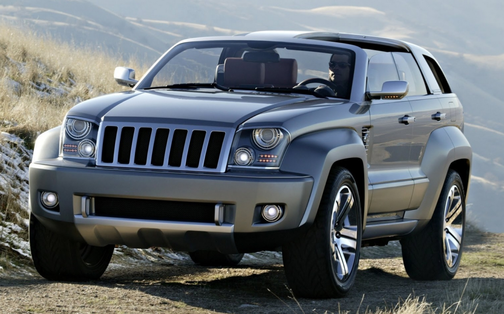 New 2020 Jeep Trail Hawk Review and Price Jeep trailhawk