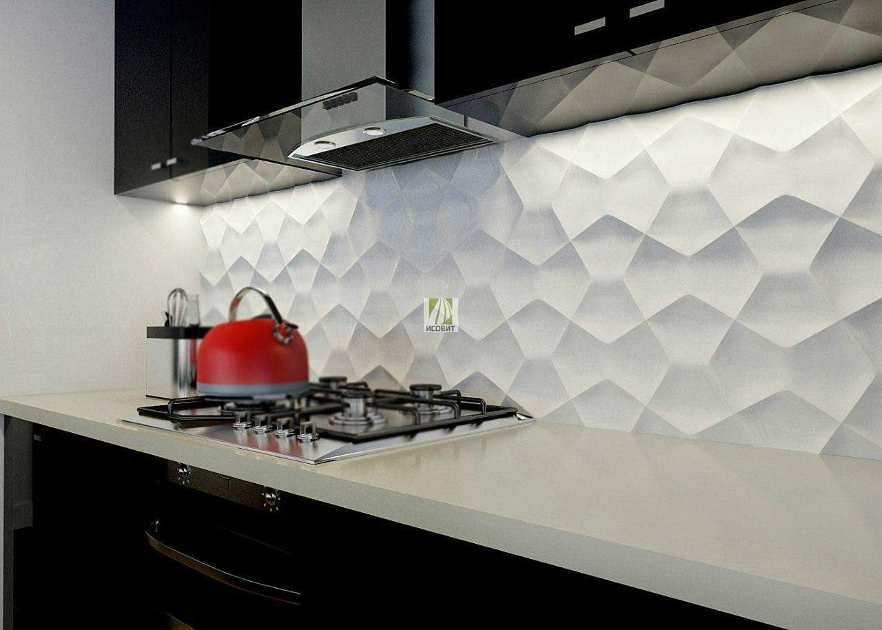 Best Kitchen Wall Panels From Different Materials Wall Panels For
