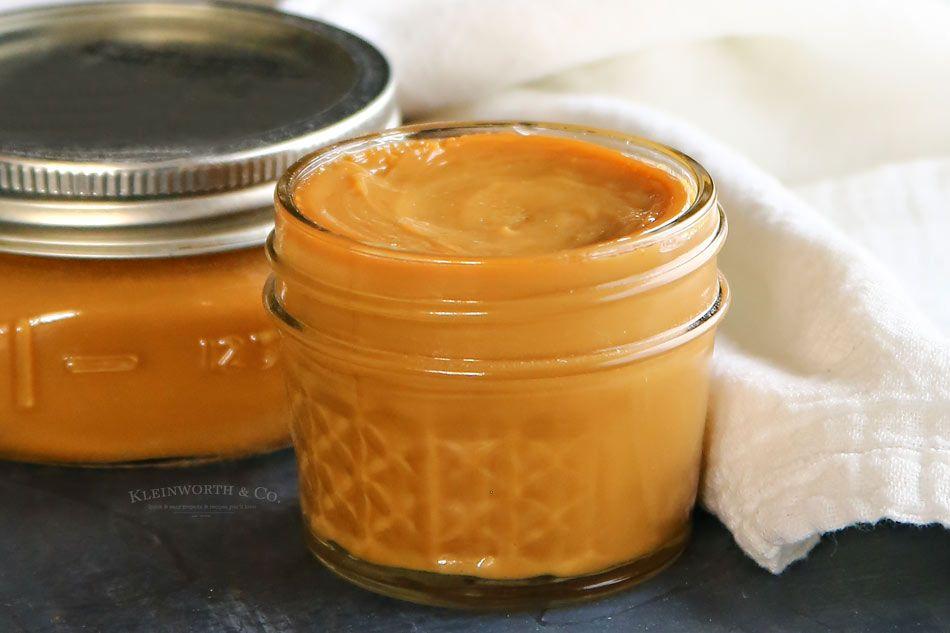 Photo of Pressure Cooker Caramel Dulce de Leche