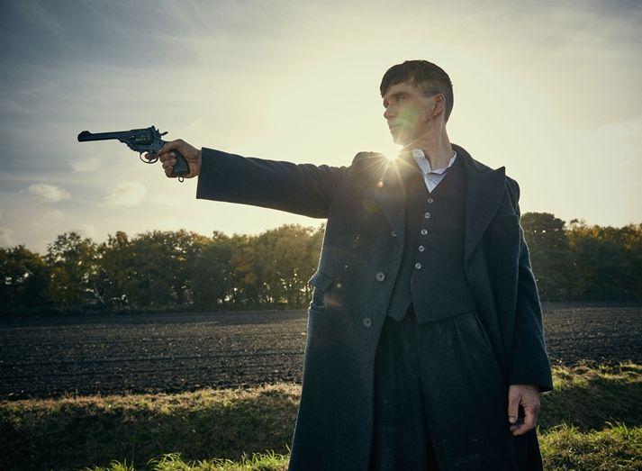 Crítica en serie | Peaky Blinders (3ª temporada) BBC2 Críticas TV Peaky Blinders Steven Knight