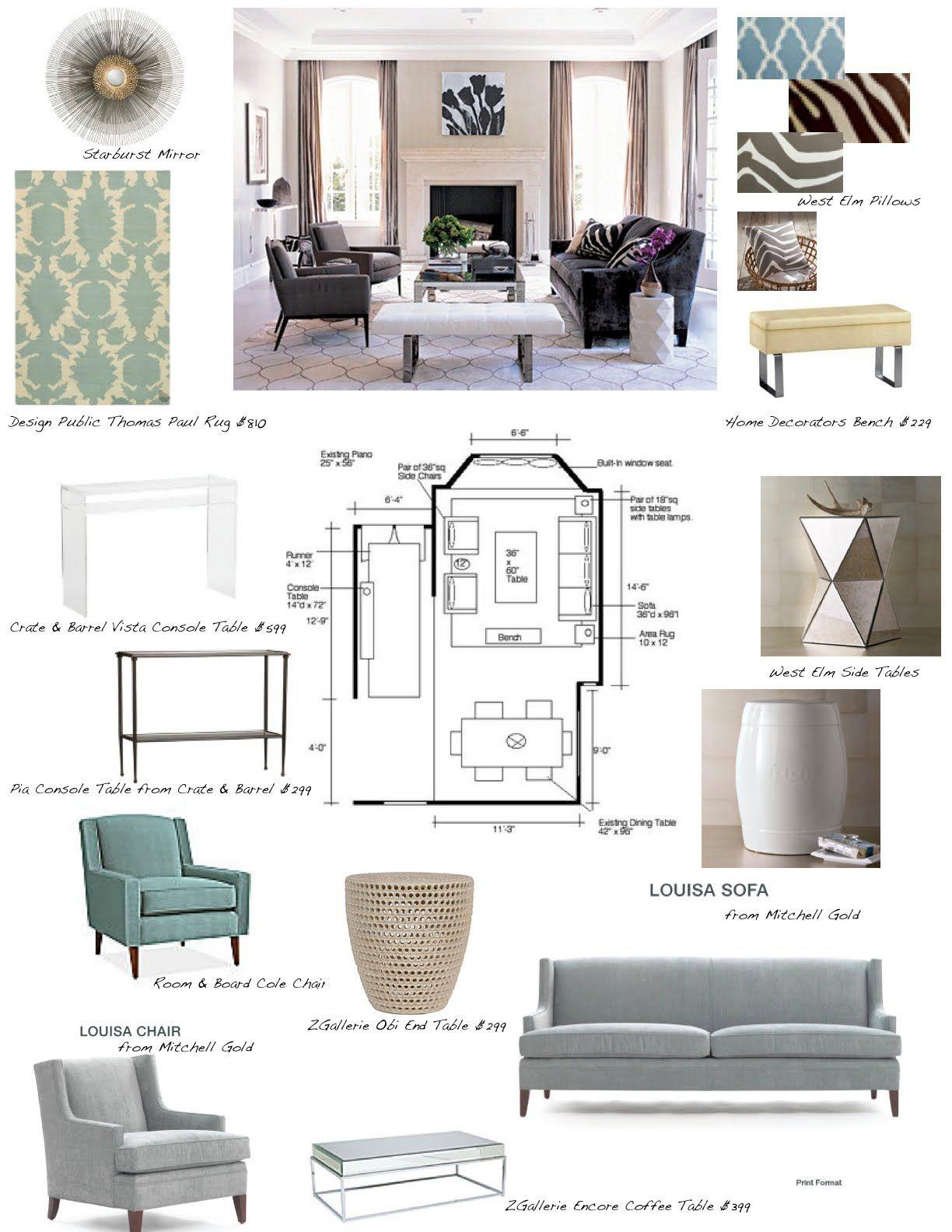 Jill Seidner Interior Design September 2010 Interior Design