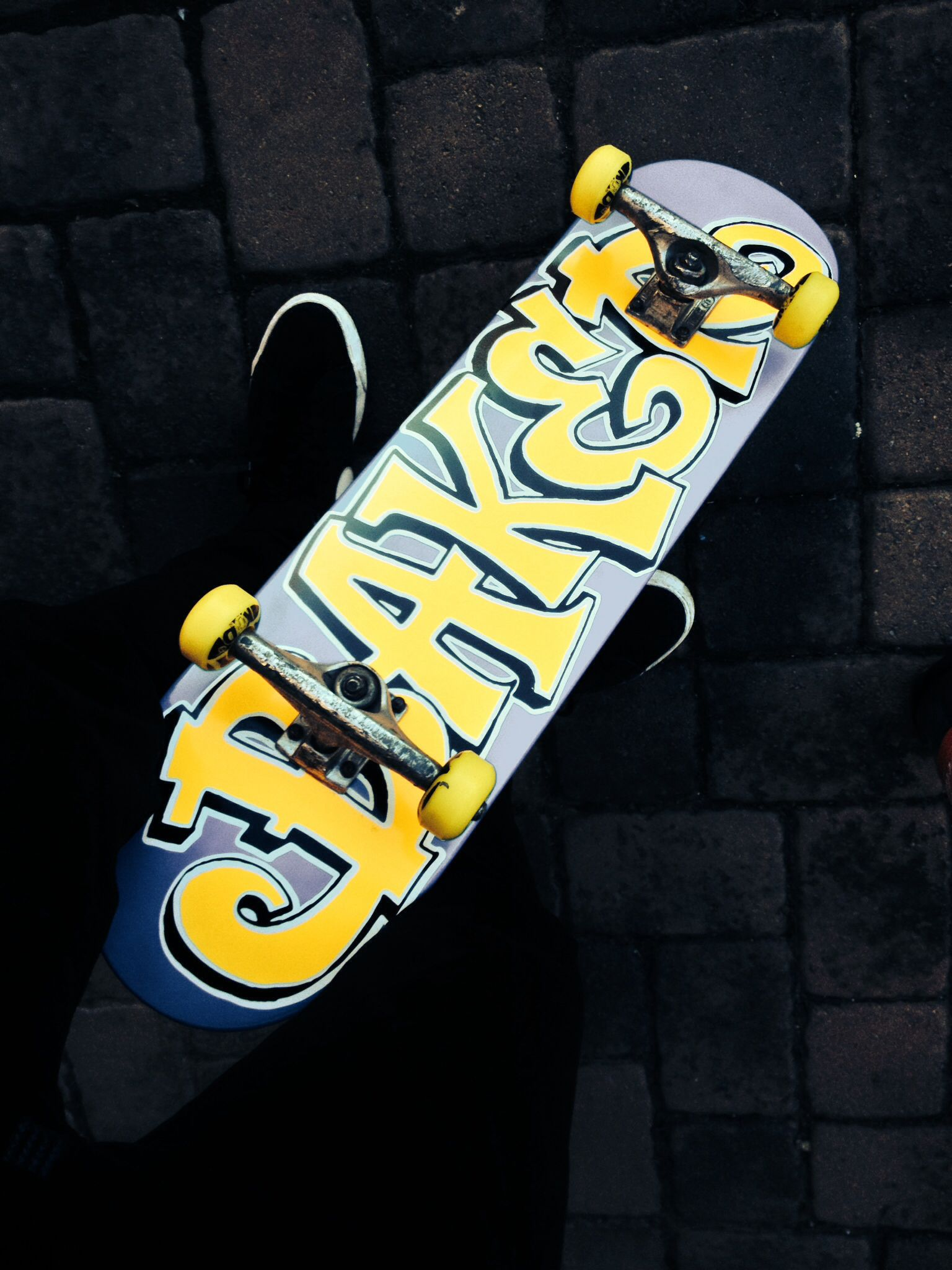 Baker Skateboards Baker Skateboards Skateboard Skate