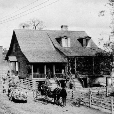 Photo of Meadow Garden – The Georgia Trust