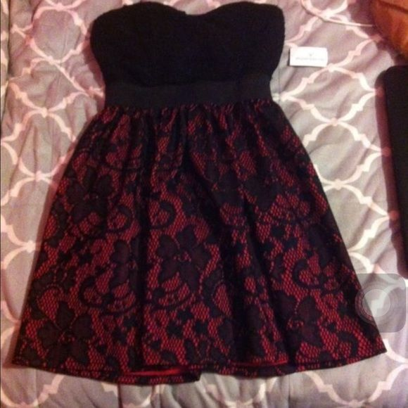 Windsor dress New, bought it but never used it WINDSOR Dresses Strapless