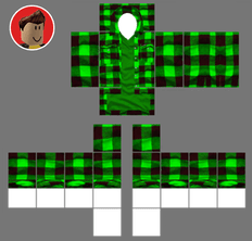 Roblox Skins Green Shirt Template Roblox Shirt Hoodie Roblox