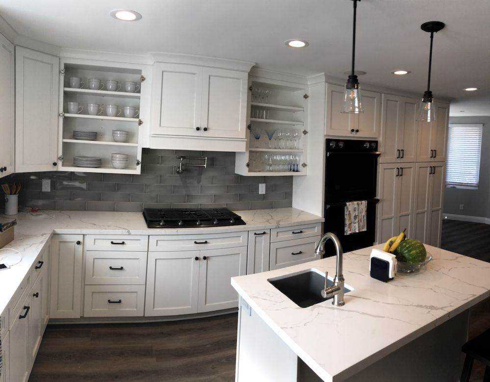Photo Of Kitchen Cabinets Express Buena Park Ca United States